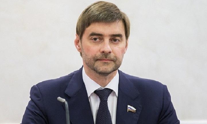 Сергеј Железњак.
