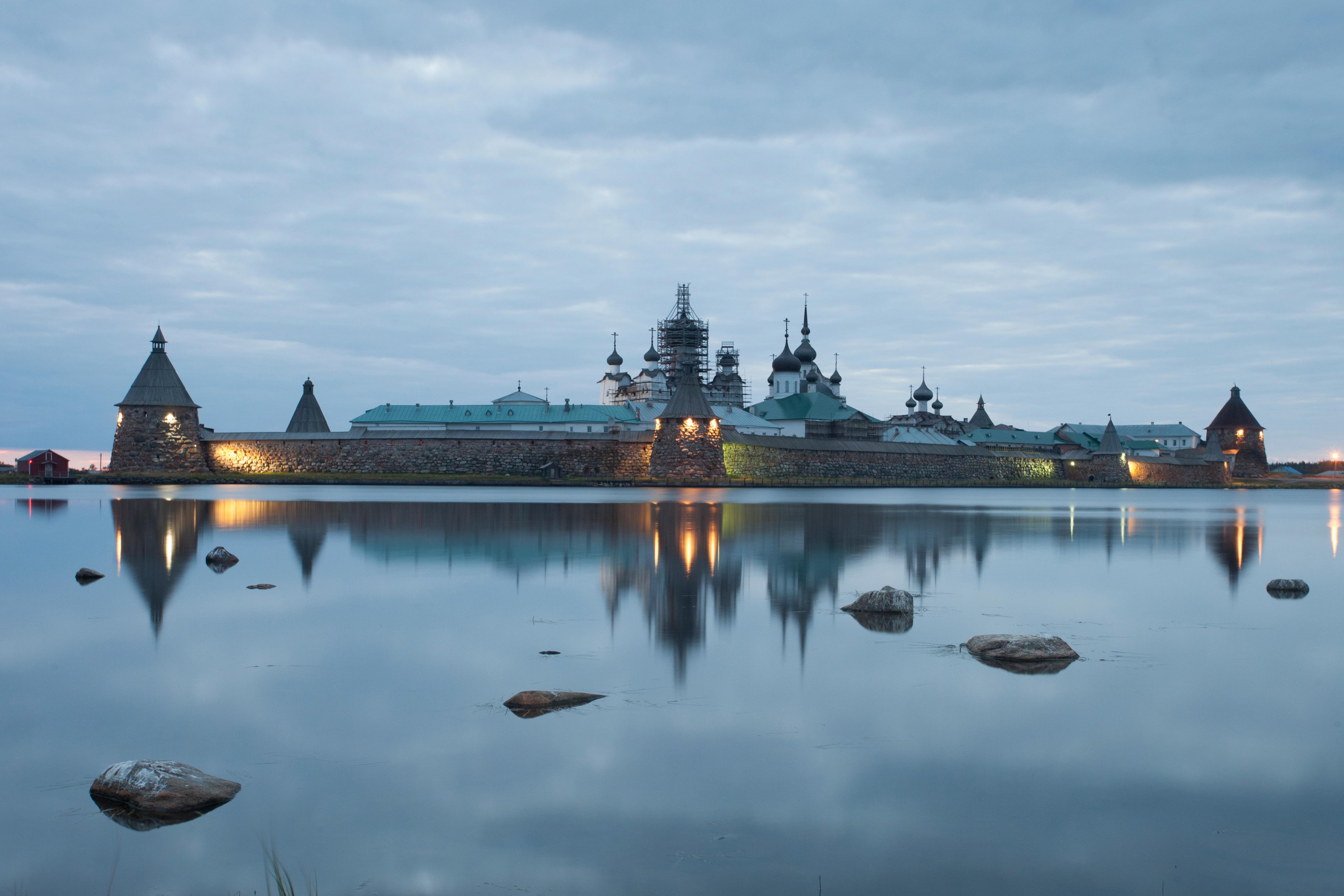 Trije predlogi za obisk temačnih in skrivnostnega Arhipelaga Solovki.