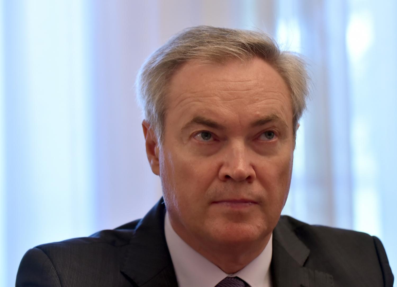 Jurij Meteljov. Vir: Borut Zivulovic / BOBO