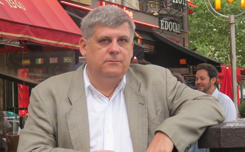 Zoran Krunić.