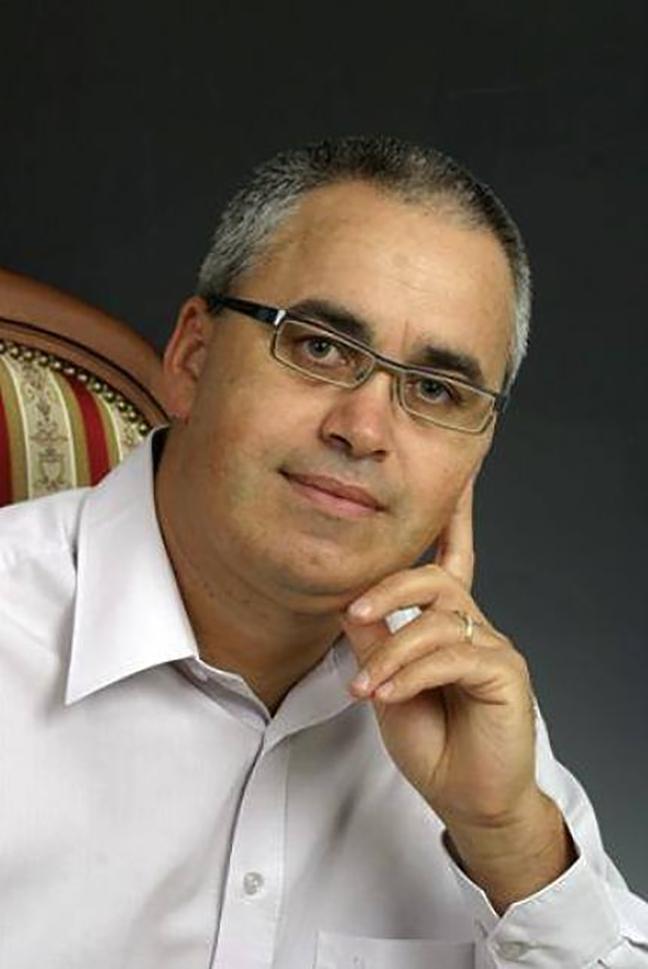 Dr. Nehat Sadiku. Vir: Osebni arhiv