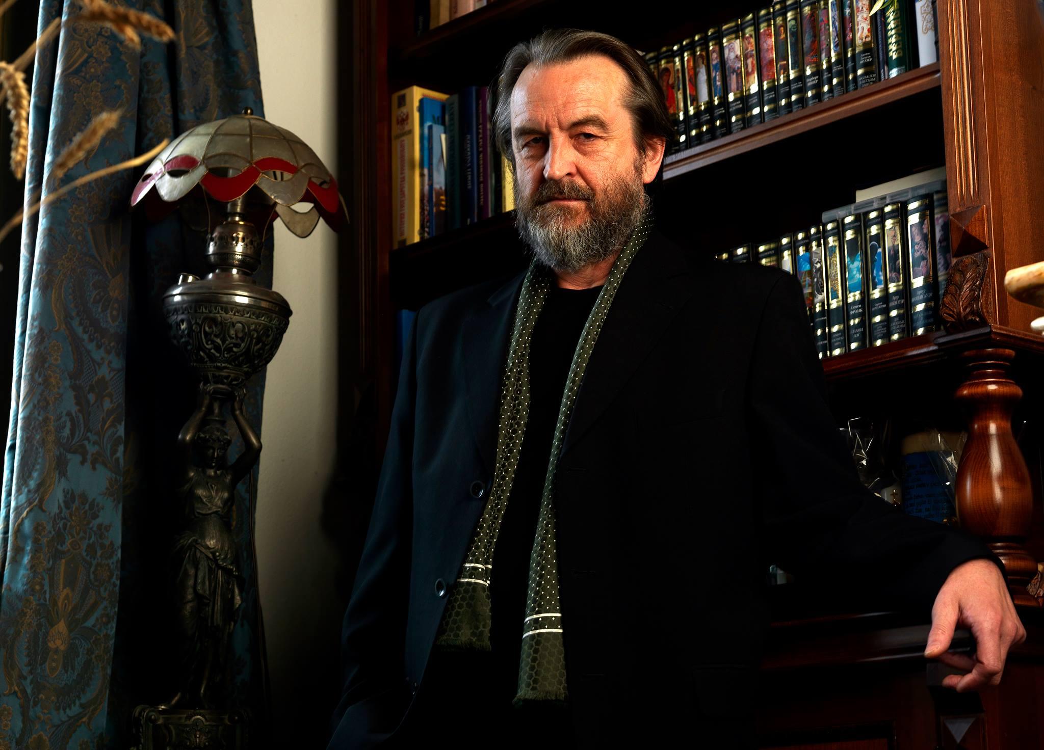 Nikolaj Mašukov. Vir: Osebni arhiv