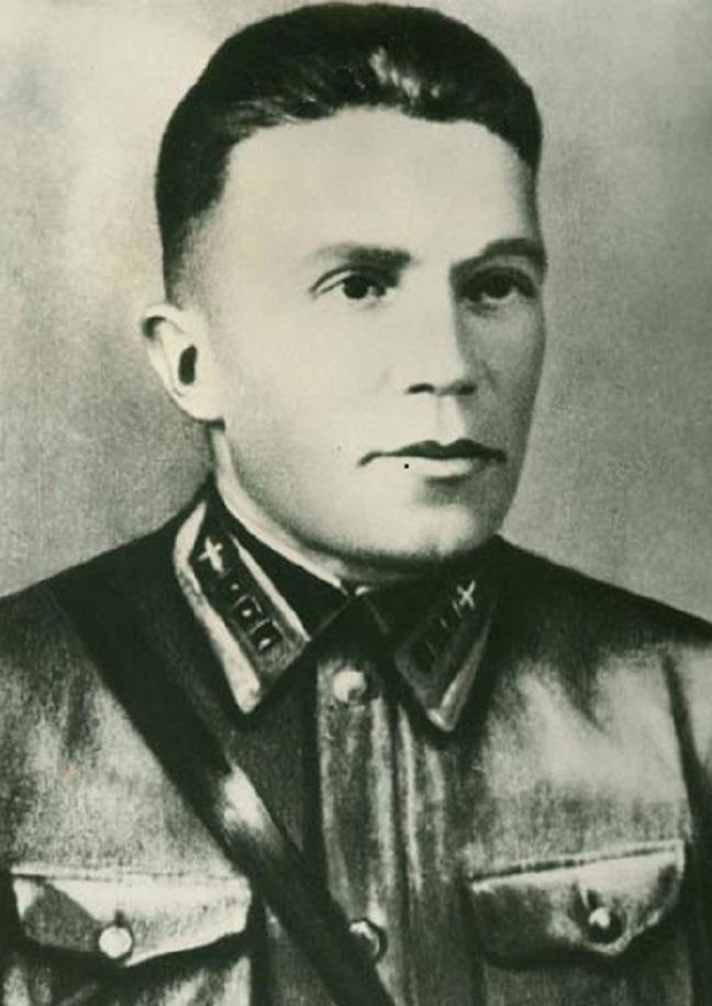 Nikolaj Ivanovič Kuznjecov.  Vir: wikipedia.org (CC0)
