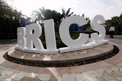 Volume de empréstimos pode dobrar no ano que vem, sugere presidente do Banco do Brics