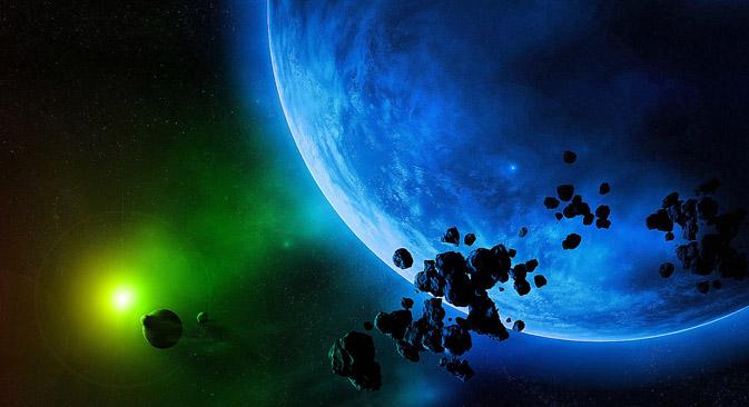 Risco de corrida armamentista no espaço cresce diante de evolução no setor