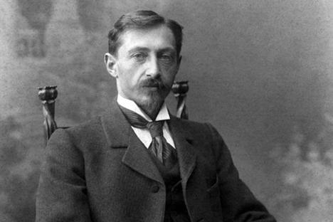 Ivan Búnin (1970-1853) era contrário à intervenção em seu país, apesar de desprezar bolcheviques, mas fez ode à liberdade sueca em seu discurso à Academia.